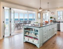 coastal kitchen ideas coastal kitchen new design house kitchen island themed