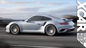porsche s 911 2017 porsche 911 turbo and turbo s look xcar