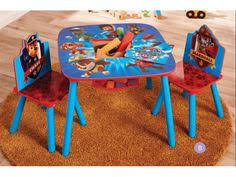 paw patrol kids table set disney minnie mouse table and chair set big kid bedrooms