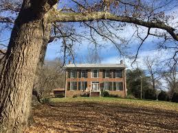 federal style house richardson u0026 richardson realty u0026 auction company historic ebbing