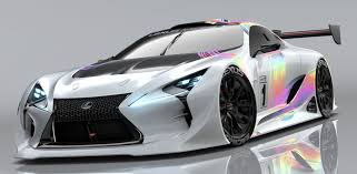 images of lexus lf lc lexus lf lc gt vision gran turismo dreams of being a super gt
