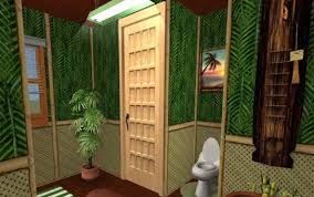 sims 3 bathroom ideas how to make a bathroom in sims 2 5 steps with pictures