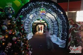 sydney santa spectacular