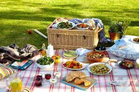 picnic basket ideas healthy summer picnic food idea mummz