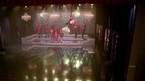 Swing From The Chandelier Chandelier Glee Tv Show Wiki Fandom Powered By Wikia
