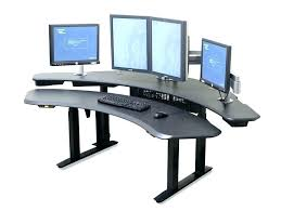 Ergonomics Computer Desk Best Ergonomics For Computer Desk Ergonomic Height For Computer