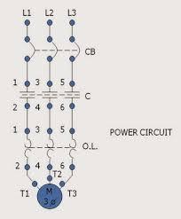 jog motor control motor control operation and circuits