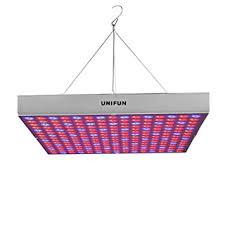 amazon com 45w led grow light unifun new light plant bulbs