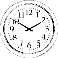 clock coloring page clock coloring pages clock coloring page