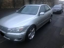 toyota lexus is200 for sale lexus is200 for sale automatic in brierfield lancashire gumtree