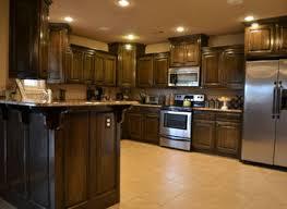 dark cabinet kitchens small kitchens with dark cabinets nurani org