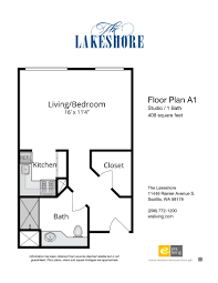 floor plans u0026 features the lakeshore seattle renton wa era living