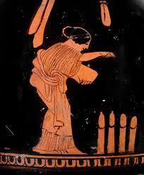 How To Read Greek Vases 8 Sexual Curiosities From Ancient Greece Photos Huffpost