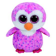 aliexpress com buy pyoopeo ty beanie boos buddy glider the pink