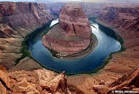 Utah rivers images Horseshoe bend of the colorado river southern utah arizona jpg