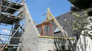 photos d extension de maison construction d u0027une extension de maison sous sol et cuisine de a a