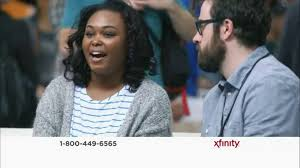 xfinity commercial actress 2015 xfinity x1 triple play tv commercial real people test ispot tv