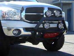 dodge ram push bumper bull bars what are they used for trucks road truck