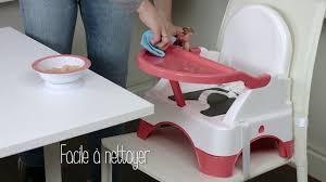 siege bebe table le réhausseur évolutif tex baby du réhausseur bébé au siège