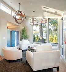 Set Of Chairs For Living Room by 26 Gorgeous Living Rooms With White Furniture