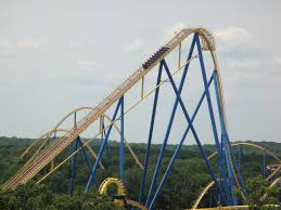 Kingda Kong Six Flags Coasters With Ky Everything You Need To Know About Nitro At Six