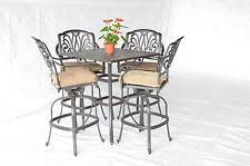 36 Patio Table 36 X 36 Black Mesh Metal Outdoor Patio Restaurant Table Furniture