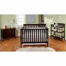 4 In 1 Crib With Changing Table Bsf Baby Grace 4 In 1 Crib Changing Table U0026 Clothing Organizer