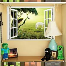 Bedroom Jungle Wall Stickers Compare Prices On Jungle Wall Stickers Online Shopping Buy Low