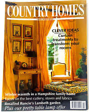 Country Homes And Interiors Country Homes Interiors Ebay