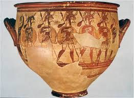 Euphronios Vase Towards A Chronology Of And In Computer Games Archaeogaming