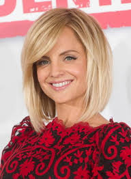 mid length blonde hairstyles blonde haircuts shoulder length hair