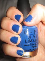 isabellebasi opi dating a royal nail polish