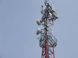 Radio Base Station Equipment For Gsm Construction