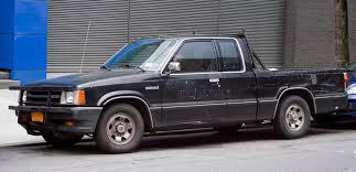 nissan mazda truck 1993 mazda b series pickup information and photos momentcar