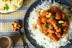 cuisine indon駸ienne poulet korma le cuisine de samar