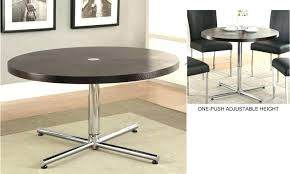 Adjustable Coffee Dining Table Dinner Coffee Table Cfee Adjustable Coffee Dining Table