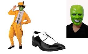the mask costume the mask costume diy guides for