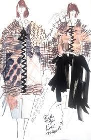 best 25 fashion design portfolios ideas on pinterest fashion