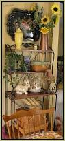 Bar Decoration Ideas 44 Best Ideas For Decorating Bakers Rack Images On Pinterest