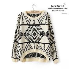forever 18 online shop online shop higi quality 2013 aztec sweater women men fashion