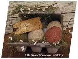 Easter Spring Decorating Ideas Pinterest by 309 Best Primitive Spring Easter Images On Pinterest Primitive