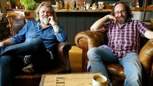 British Home Design Tv Shows by Tv Shows Hairy Bikers