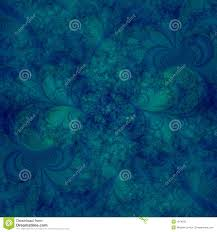 Blue Shades Abstract Background Design Template In Shades Of Aqua And Blue And