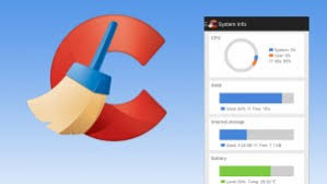 ccleaner za tablet ccleaner for android download