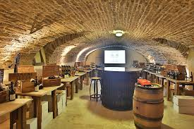 Burgundy Wine Cellar - the burgundy blog