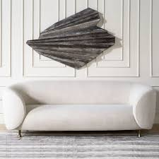 double white modern sofa the holland white modern sofa designs