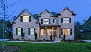Dream Home Interiors Kennesaw by New Homes In Kennesaw Ga Homes For Sale New Home Source
