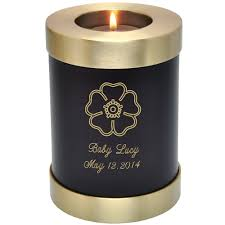 baby urns wholesale baby urn espresso candle holder memorial