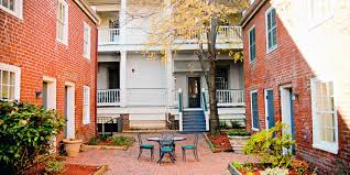 linden row inn travelzoo