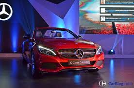 mercedes c class price in india mercedes c class cabriolet india price rs 60 lakh specifications